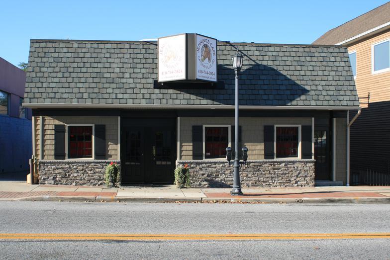 Jennings Cafe Catonsville Md 21228
